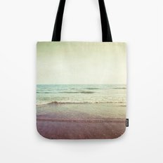 Last Bits Of Summer Tote Bag