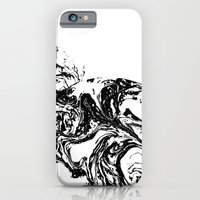 iPhone & iPod Case featuring Swirling World V.2 by The Omnivore