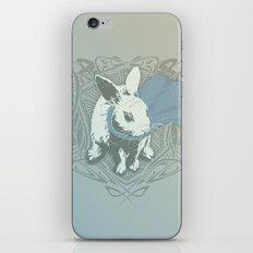 Fearless Creature: Rabz iPhone & iPod Skin