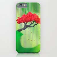 iPhone & iPod Case featuring Tree by 5s5s