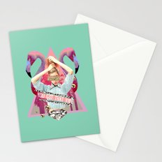 You Got That Vibe. Stationery Cards