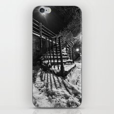 Barchester iPhone & iPod Skin