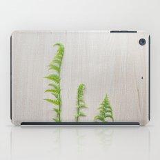 fern iPad Case