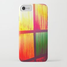 Stain Glass Slim Case iPhone 7