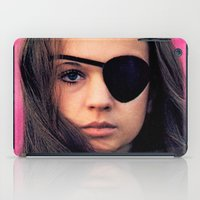 Thriller: A Cruel Picture iPad Case