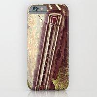 Chevrolet iPhone 6 Slim Case