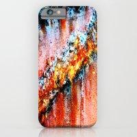 Scar Tissue iPhone 6 Slim Case