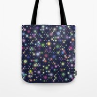 The Stars We Are Tote Bag