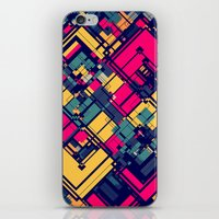 Alpha & Omega iPhone & iPod Skin