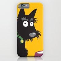 Scottie iPhone 6 Slim Case