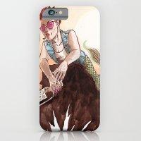 Rebel Ariel iPhone 6 Slim Case
