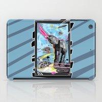 Battle of Hoth iPad Case