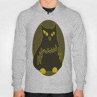 Owlie Hoody