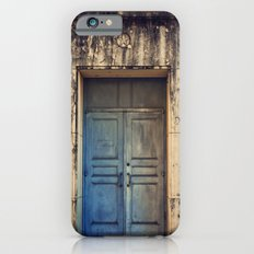 Doors are made to be Open! iPhone 6 Slim Case