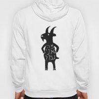 Goats Hoody
