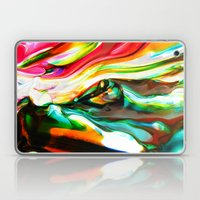 Epiphany Laptop & iPad Skin