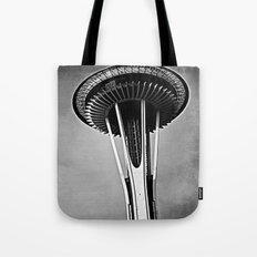 Needle Tote Bag