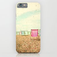 Deckchairs iPhone 6 Slim Case