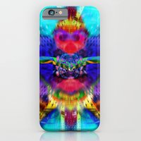 iPhone & iPod Case featuring 2012-03-09 13_40_74 by Daily Rorschach