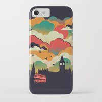 london iPhone & iPod Cases featuring London by The Child