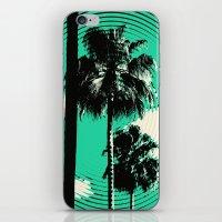 SummerTime 2 iPhone & iPod Skin