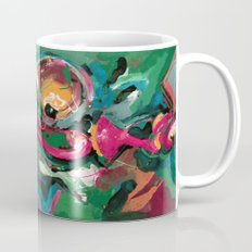 Wish pink Mug