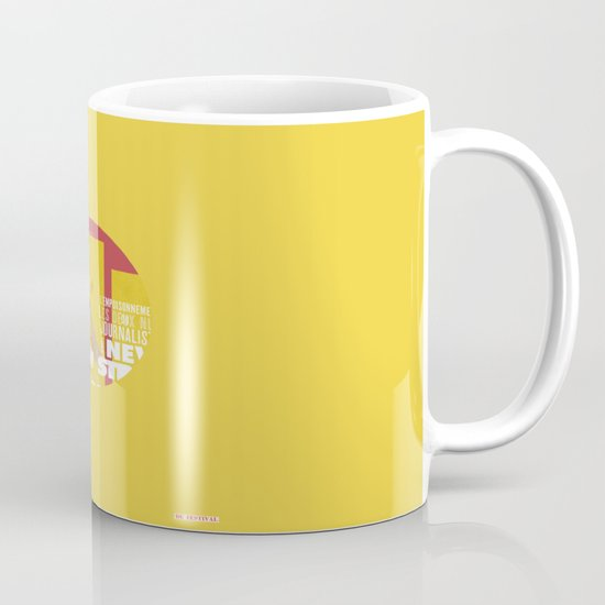 Strippers, Shirts & Shoes  Mug