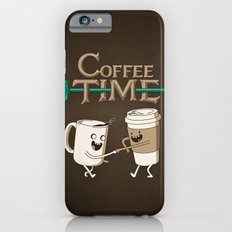 Coffee Time! iPhone 6 Slim Case