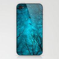 Stars Can't Shine Withou… iPhone & iPod Skin