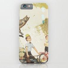 Je T'aime Mon Homme iPhone 6s Slim Case