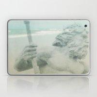 Neptune's Myth Laptop & iPad Skin