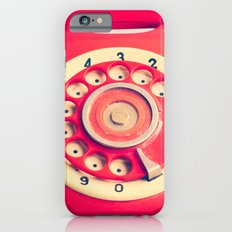 Trying to reach you iPhone 6 Slim Case