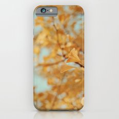 Ginkgo #6 Slim Case iPhone 6s