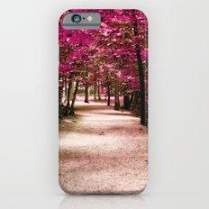Fall Fantasy Slim Case iPhone 6s