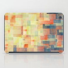Cubism Dream (Brush Fire Remix) iPad Case