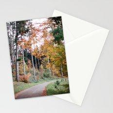 SWISS TRAIL Stationery Cards