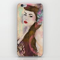 Good girls iPhone & iPod Skin