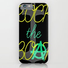 Rock the Boat iPhone 6 Slim Case
