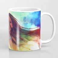 The Wind... Mug