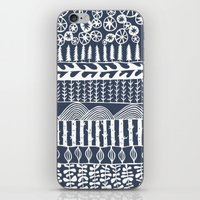 starlight iPhone & iPod Skin