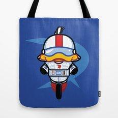 Hello Gizmo Tote Bag
