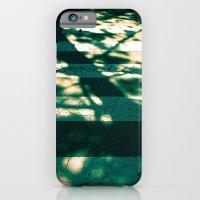 Follow The Pine Cones iPhone 6 Slim Case