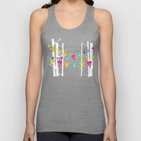 You Are Lovely Unisex Tank Top