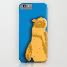 Off To Work We Go #2 iPhone 6s Slim Case