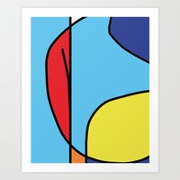 Untitled titulable Art Print