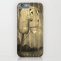 The Hobby Horse iPhone 6 Slim Case