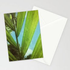Tropical Outlook Stationery Cards