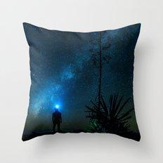 El Mirador, Guatemala Throw Pillow