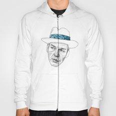 Sinatra Hoody