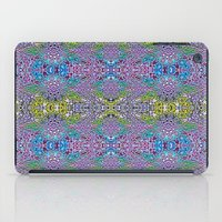 Peaceful Garden iPad Case